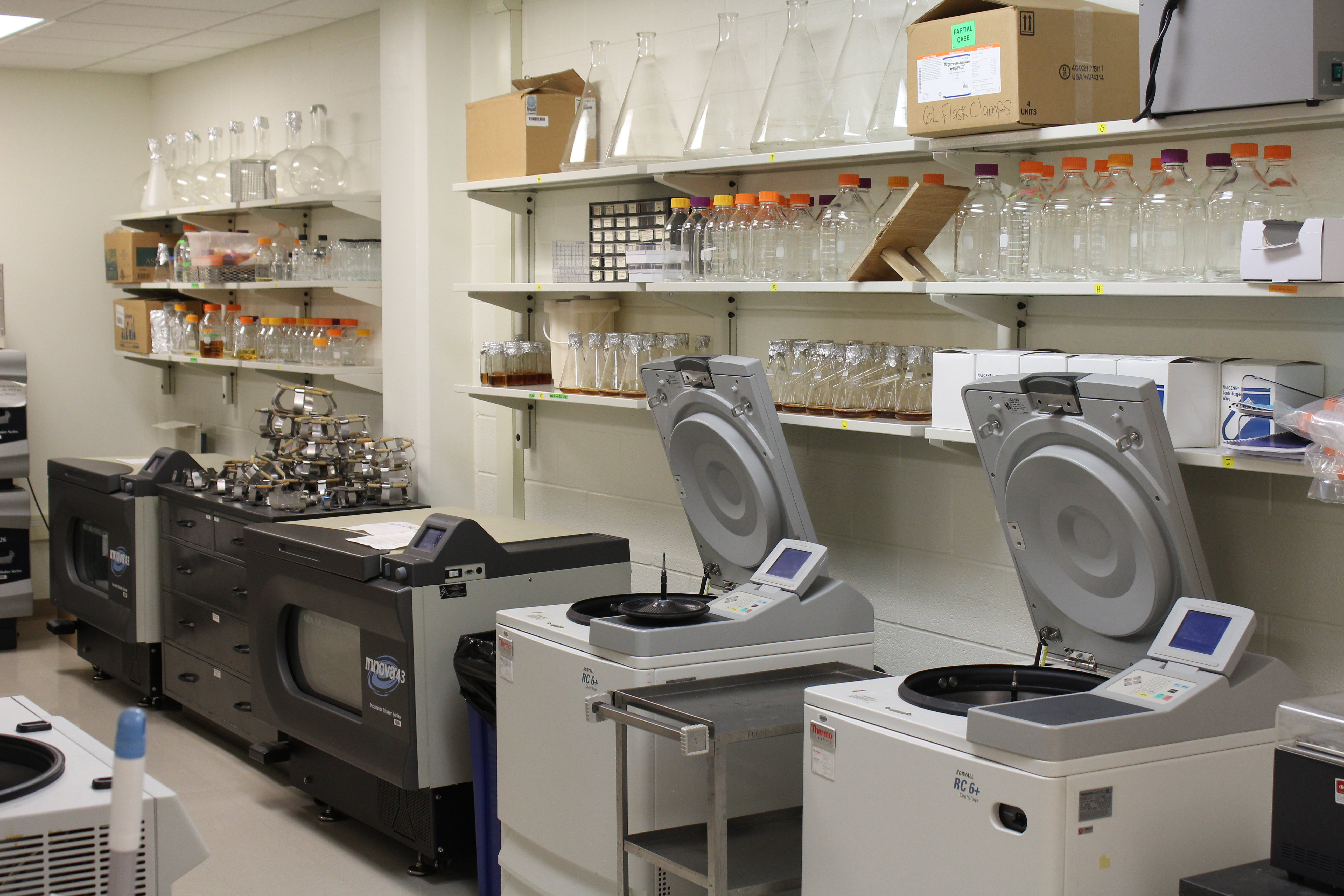 Lab Equipment 2