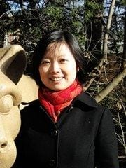 Lucy Bai promoted to Associate Professor